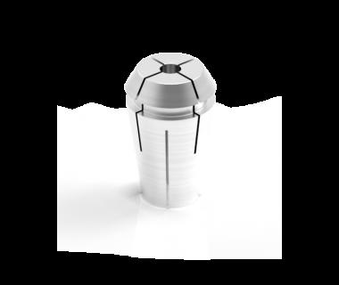 CK-ER20-09.0:  RegoFix  ER20 9.0mm Metallic Sealed Collet, Range 8.5-9.0