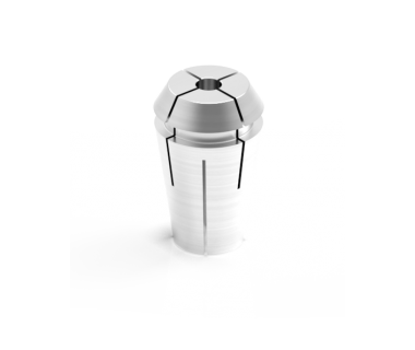 CK-ER20-10.0:   RegoFix  ER20 10.0mm Metallic Sealed Collet, Range 9.5-10.0