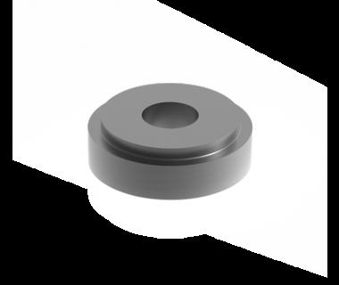 CD-ER16-05.5:  Rego-Fix ER16 Coolant Disc  Range 5.0-5.5mm