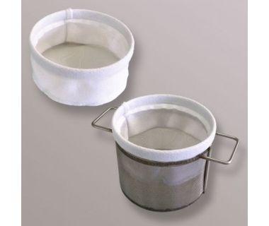 "MiJET® Non-metallic basket liner for 12"" model baskets"