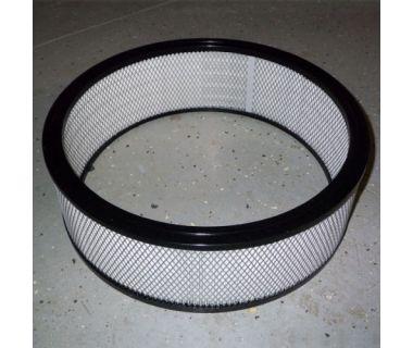 "MiJET® 12"" Custom Filter model"