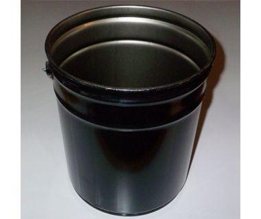 MiJET® Bucket - Steel with rust-inhibitor interior