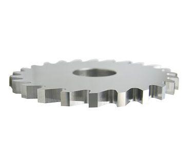 SSM-2508-050020L:  Saw mm 25 OD x 8 ID x 0.5 W 20z Carbide