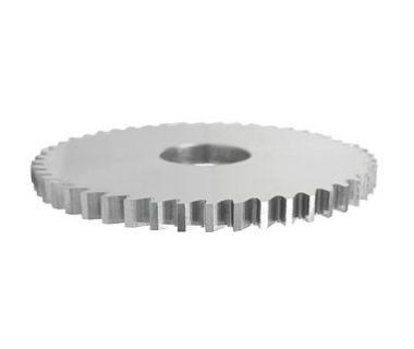 SSM-4010-030100L:  Saw mm 40 OD x 10 ID x 0.3 W 100z Carbide