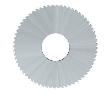 SSM-2508-076080G:  Saw mm 25 OD x 8 ID x 0.76 W 80z Carbide