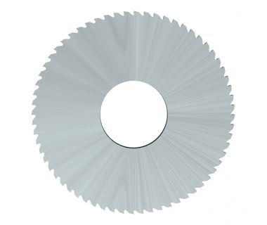 SSM-2508-070060G:   Saw mm 25 OD x 8 ID x 0.70 W 60z Carbide