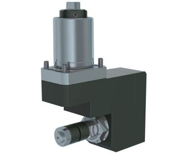 TSU-NEED TO FIX:  12.7mm x 50mm Slotting unit for sub spindle