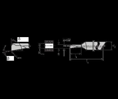 SDG 435 192 R UHM20 HX