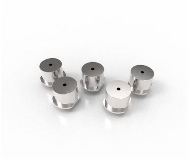 EJK-PACKTIP-1032-500-625-IC: Pack of 5 EJK-1032-500-625-IC, Coolant Thru