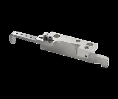 """MLU ST-03 R-R IC-F: 16mm or 5/8"""" shank RH coolant thru wedge"""