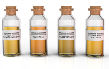 SDS Files For Swiss Silver Premium Cutting Oils